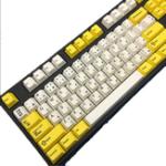 Оригинал Серка Термическая Сублимационная Cherry Switch PBT Большой Набор Keycap для Механический Клавиатура