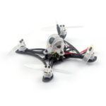 Оригинал              Eachine Twig 115mm 3 дюймов 2-3S FPV Racing Дрон BNF Frsky D8 Crazybee F4 PRO V3.0 Runcam Nano2 / Caddx Baby Turtle HD Cam