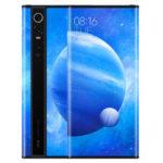 Оригинал              Xiaomi Mi MIX Alpha 7,92 дюйма 108MP Triple камера 40 Вт с быстрой зарядкой 12 ГБ 512 ГБ Snapdragon 855 Plus Octa core 5G Смартфон
