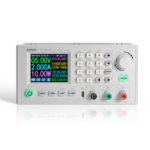 Оригинал              RD6006 / RD6006-W Цифровой управляющий переключатель Регулируемый источник питания Адаптер стабилизированного питания постоянного тока Бак-мод