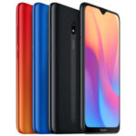 Оригинал              Xiaomi Redmi 8A Global Version 6,22 дюйма 2 ГБ 32GB 5000 мАч Snapdragon 439 Octa core 4G Смартфон