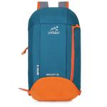 Оригинал              10л Водонепроницаемы Кемпинг походный Сумка рюкзак дорожный рюкзак На открытом воздухе складной Сумка