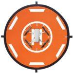 Оригинал              STARTRC Водонепроницаемы Складной фартук для посадки 56 см для DJI Mavic Mini FIMI X8 RC Дрон