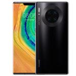 Оригинал              HUAWEI Mate 30 Pro 5G Версия 6,53 дюйма 40MP Quad Задняя камера 8 ГБ 256 ГБ NFC 4500 мАч Беспроводная зарядка Kirin 990 5G Octa Core 5G Смартфон
