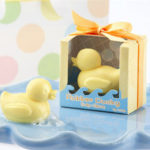 Оригинал              32 г Утка Shaped Ванна Мыло Ручной Отбеливание Увлажняющая Ванна Мыло Ребенок Детские Игрушки Подарок