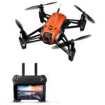 Оригинал              WINGSLAND X1 Мини WIFI FPV С 640P HD камера Оптическое позиционирование потока RC Racing Дрон Квадрокоптер