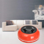Оригинал              Роботизированный пылесос Smart Auto Floor Dust Очистка подметальной машины из микрофибры