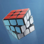 Оригинал              [Новейшаяверсия]XiaomiОригиналблютусВолшебный Cube Smart Gateway Linkage 3x3x3 Квадратный магнитный Cube Головоломка Наука Образование Игрушка в пода