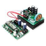 Оригинал              ZXY6020S60В10A600Вт Программируемый ЧПУ DC-DC Стабилизированный Напряжение Питания Модуль С Цифровым Дисплей Модуль