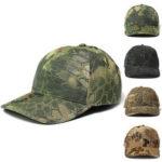 Оригинал              Мужская хлопковая камуфляжная дикая походная тактическая бейсболка Бейсбольная кепка шляпа