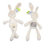 Оригинал              Детские милые плюшевые игрушки кролика нетоксичные бархатные дети забавные игрушки подарок