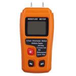 Оригинал              Drillpro Digital LCD Дисплей Измеритель влажности древесины Влагомер Тестер сырости древесины