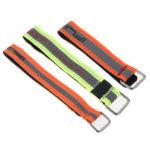Оригинал              2шт iflight 20см металлическая пряжка Батарея ремешок для Lipo Батарея