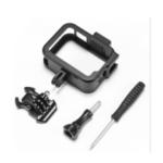 Оригинал              GO PRO HERO 8 Защитный чехол из алюминиевого сплава Спортивные аксессуары камера
