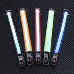 Оригинал              2Pcs RJX RJX2885 350-400mm Цвет Светоотражающий Батарея Ремешок Металл Пряжка для Lipo Батарея