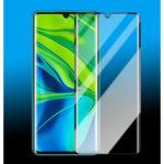 Оригинал              Bakeey 3D 9H Защитный экран из закаленного стекла с защитой от взрыва для Xiaomi Mi Note 10 / Xiaomi Mi Note 10 Pro / Xiaomi Mi CC9 Pro