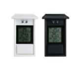 Оригинал              Память Термометр Цифровая Дисплей Окно Термометр
