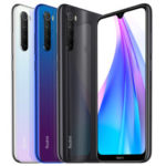 Оригинал              Xiaomi Redmi Note 8T Global Version 6,3-дюймовый NFC 48MP Quad Задняя камера 3 ГБ 32GB 4000 мАч Snapdragon 665 Octa core 4G Смартфон