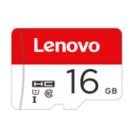 Оригинал              Lenovo 16GB 32GB 64GB Высокоскоростная карта памяти TF для смартфона Xiaomi Redmi Note 8 Планшетный динамик автомобиля Видеорегистратор Дрон