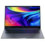 Оригинал              Xiaomi Mi Ноутбук Pro 15,6-дюймовый Intel Core i7-10510U NVIDIA GeForce MX250 16GB DDR4 RAM 1 ТБ PCle NVMe SSD 100% отпечатков пальцев sRGB Датчик Ноутбук