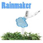 Оригинал              Creative Cloud Shape Rainmaker Цветочный горшок Спринклер Сочные растения ABS Насадка для дождевания