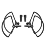 Оригинал              Sunnylife Черный Propeller Guard Лезвие Протектор с защитой шасси Набор Для DJI Mavic Мини RC Дрон
