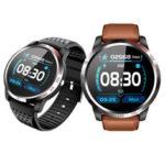 Оригинал              BakeeyW3ЭКГ+ВСРСердце Частота артериального давления SPO2 Сердце Здоровье Монитор Напоминание вызывающего абонента Smart Watch