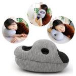 Оригинал              Подушка IPRee® Desk Nap Soft Удобная дышащая подставка для подлокотника для подушки Travel Office Pillow