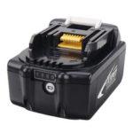 Оригинал              Обновление LED MAK-18B-Li 18V Li-Ion 3.0Ah-6.0Ah Батарея Сменный блок Инструмент Батарея Для Makita BL1830 BL1840 BL1850 BL1860 Makita 18V Набор