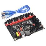 Оригинал              BIGTREETECH SKR V1.4 / SKR V1.4 Турбо плата управления 32-битный 3D-принтер Поддержка материнской платы TMC2130 / TMC2209 / TMC2208