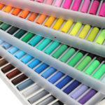 Оригинал              120 Цветов Акварель Ручка Рисование Моющиеся Арт Маркеры Ручка для Детского Рисования Художественные Принадлежности Маркер Ручка