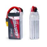 Оригинал              iFlight FULLSEND 4S 14,8 В 1300 мАч 120 C Lipo Батарея XT60H для Шмеля FPV Racing RC Дрон