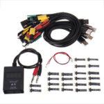 Оригинал              Техническое обслуживание Интерфейсная линия Телефонный тестовый кабель Включение питания Провод для iPhone 5 / 5S / 6 / 6P / 6S / 6SP / 7G / 7P / 8G / 8P / X / XR / X