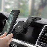 Оригинал              HOCO Сильная магнитная панель приборов Авто Держатель телефона Авто Крепление для 4.0-7.0 дюймов Смартфон для iPhone 11 Pro Макс для Samsung Note 10 Xiaomi Redmi No