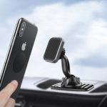 Оригинал              Bakeey Strong Магнитная панель приборов Авто Держатель телефона Авто Крепление на 360º Вращение для 4.0-7.0 дюймов Смартфон для iPhone 11 Pro Макс для Samsung X