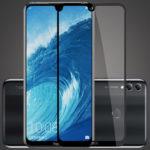 Оригинал              BAKEEY Защитная пленка для полного закаленного стекла с защитой от взрыва для Huawei Honor 8X Max