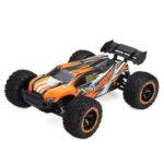 Оригинал              SG 1602 2.4G 1/16 Бесколлекторный RC Авто Высокоскоростной 45 км / ч Модели автомобилей