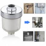 Оригинал              Многофункциональный фильтр для очистки воды Faucet насадка для душа Фильтр для воды
