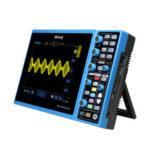 Оригинал              Micsig STO1102C Цифровой Смарт Осциллограф 100 МГц 2CH Ручной Осциллограф Автомобильный Scopemeter Осциллограф