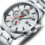 Оригинал              CURREN8352Деловойстилькалендарьмужские наручные часы