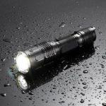 Оригинал              JETBEAM M2S WP-RX 480Lumens 1800m Тактический выключатель Белый Лазер Фонарик