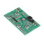 Оригинал              Модуль платы повышения CA-408 LCD TCON Плата VGL VGH VCOM AVDD 4-канальный регулируемый модуль Активизировать