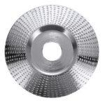 Оригинал              Диск шлифовальный круг 110мм дерево шлифовальный диск шлифовальный резьба по дереву Инструмент абразивный диск