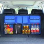 Оригинал              46 * 89,5 см Авто Место для хранения спинки заднего сиденья Сумка Массивная емкость Долговечность