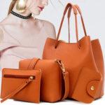 Оригинал              Женская кожаная сумка на плечо Сумка Сумка через плечо вечерняя сумка