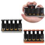 Оригинал              Meideal MFX5 Plus Гитара Бас Фортепиано Тренажер для пальцев Укрепление пальцев