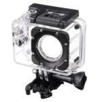 Оригинал              Камера Водонепроницаемы Корпус для дайвинга Чехол Подводный чехол для спортивной камеры SJ4000 SJCAM