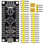 Оригинал              OPEN-SMART Cortex-M3 STM32F103C8T6 STM32 Поддержка встроенного интерфейса SWD платы разработки, запрограммированная на ST-LINK V2