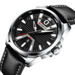 Оригинал              CURREN8379ПовседневныйстильСветовойДисплей Мужские наручные часы