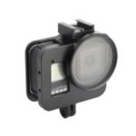 Оригинал              Алюминиевый сплав Anti-shock камера Защитная рама корпуса Чехол для Gopro Hero 8